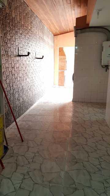 be304a7d-d7bf-4144-939b-b2e59f - Casa em Condominio À Venda - Taquara - Rio de Janeiro - RJ - CGCN40004 - 8