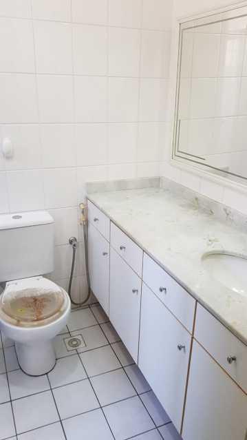 df6d0295-a25f-475c-9397-c54cd3 - Casa em Condominio À Venda - Taquara - Rio de Janeiro - RJ - CGCN40004 - 18