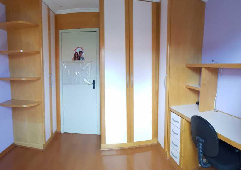e34ff2d5-edb9-4fd3-af42-2c143a - Casa em Condominio À Venda - Taquara - Rio de Janeiro - RJ - CGCN40004 - 12