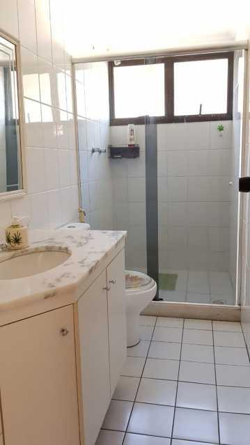 f5430814-55f1-48e1-82c5-3e5291 - Casa em Condominio À Venda - Taquara - Rio de Janeiro - RJ - CGCN40004 - 17