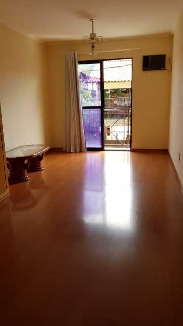 fabbc563-19ae-43e6-960d-f76429 - Casa em Condominio À Venda - Taquara - Rio de Janeiro - RJ - CGCN40004 - 15