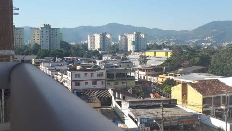 4ddc5991-f98f-4696-98c7-9a2fd3 - Apartamento Anil,Rio de Janeiro,RJ À Venda,2 Quartos,52m² - CGAP20065 - 1