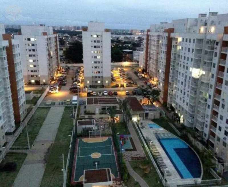 0034381410 - Apartamento Anil,Rio de Janeiro,RJ À Venda,2 Quartos,52m² - CGAP20065 - 14