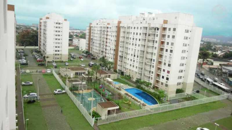 1075464121 - Apartamento Anil,Rio de Janeiro,RJ À Venda,2 Quartos,52m² - CGAP20065 - 15