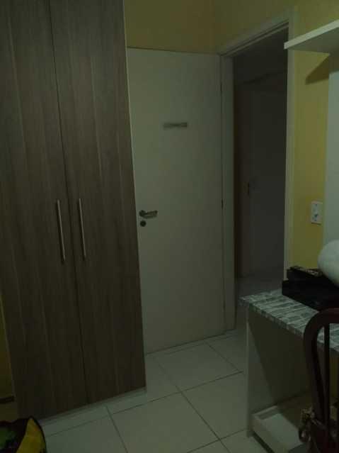6a745274-22c3-4261-a265-3316b8 - Lindo Aparatamento 3 Quartos (1 suíte) Todo Mobiliado, Vila Valqueire - CGAP30023 - 15
