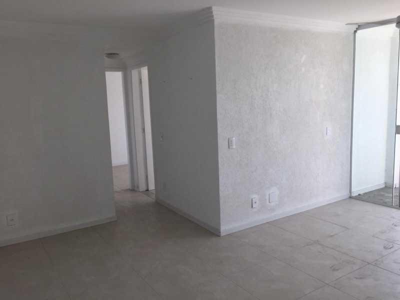 2 - Apartamento Para Venda ou Aluguel - Pechincha - Rio de Janeiro - RJ - CGAP20078 - 3