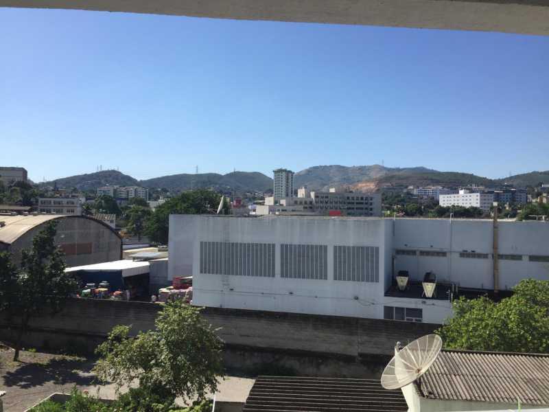 3.2 - Apartamento Para Venda ou Aluguel - Pechincha - Rio de Janeiro - RJ - CGAP20078 - 5