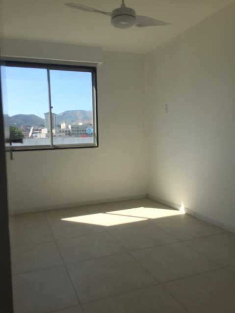 5 - Apartamento Para Venda ou Aluguel - Pechincha - Rio de Janeiro - RJ - CGAP20078 - 7