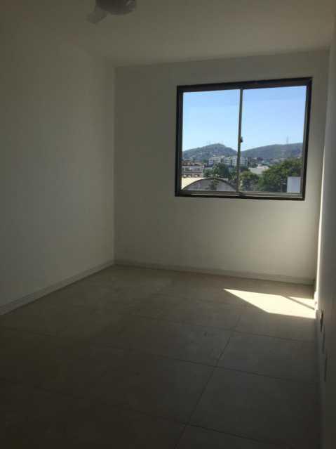 6 - Apartamento Para Venda ou Aluguel - Pechincha - Rio de Janeiro - RJ - CGAP20078 - 8