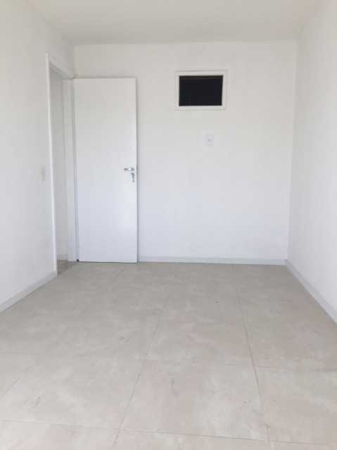 7 - Apartamento Para Venda ou Aluguel - Pechincha - Rio de Janeiro - RJ - CGAP20078 - 9