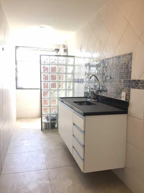 10 - Apartamento Para Venda ou Aluguel - Pechincha - Rio de Janeiro - RJ - CGAP20078 - 11