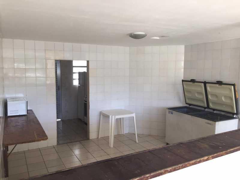 15 - Apartamento Para Venda ou Aluguel - Pechincha - Rio de Janeiro - RJ - CGAP20078 - 15