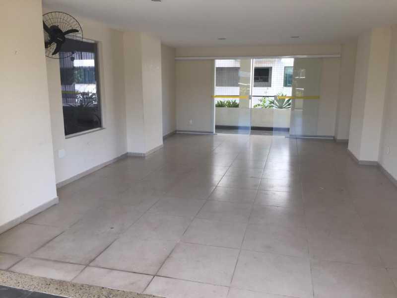 16 - Apartamento Para Venda ou Aluguel - Pechincha - Rio de Janeiro - RJ - CGAP20078 - 16