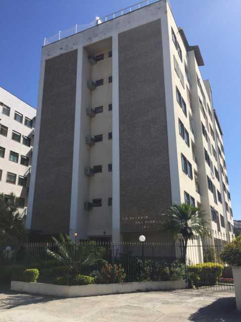 20 - Apartamento Para Venda ou Aluguel - Pechincha - Rio de Janeiro - RJ - CGAP20078 - 19