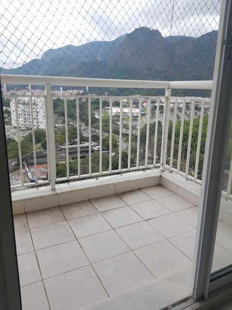 1aad584b-fb0f-4440-81c4-de6c03 - Apartamento À Venda - Curicica - Rio de Janeiro - RJ - CGAP20069 - 4