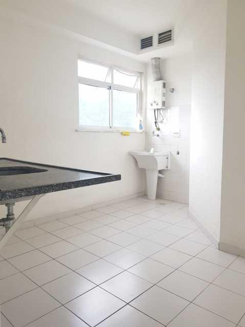 173c3556-2749-4c43-8331-9d5573 - Apartamento À Venda - Curicica - Rio de Janeiro - RJ - CGAP20069 - 7
