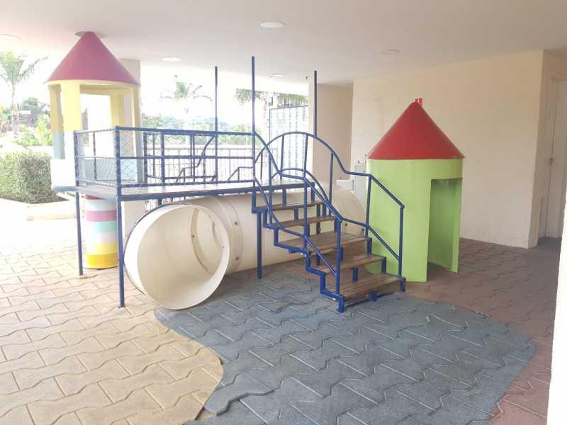 68138a0b-4801-45c5-b09e-7f719e - Apartamento À Venda - Curicica - Rio de Janeiro - RJ - CGAP20069 - 13