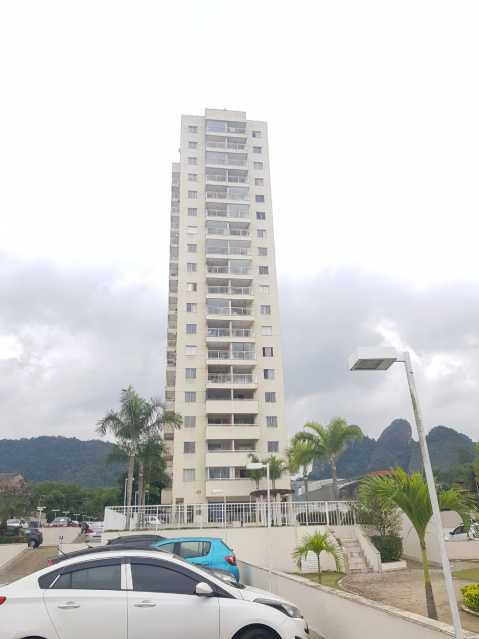 b2f22814-e11f-4ca8-bc59-79f3e4 - Apartamento À Venda - Curicica - Rio de Janeiro - RJ - CGAP20069 - 18