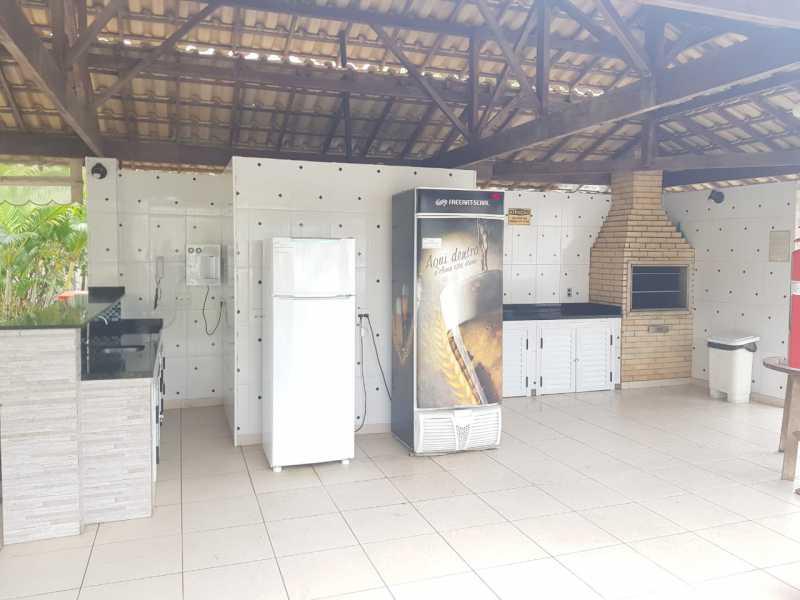 bce3719f-de3a-43d8-be8d-ab14af - Apartamento À Venda - Curicica - Rio de Janeiro - RJ - CGAP20069 - 14