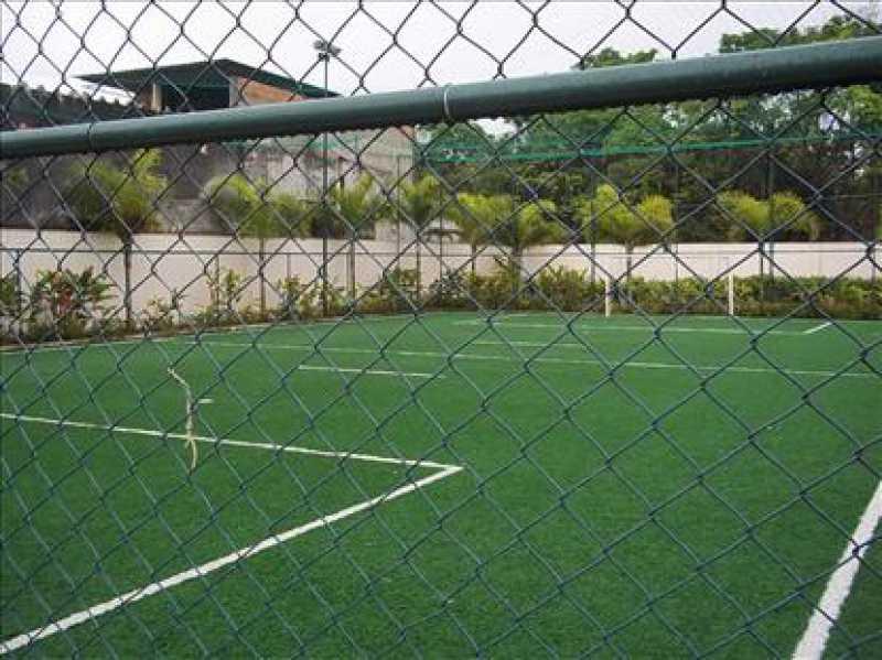 lazer1 - Cópia - Apartamento À Venda - Curicica - Rio de Janeiro - RJ - CGAP20069 - 16