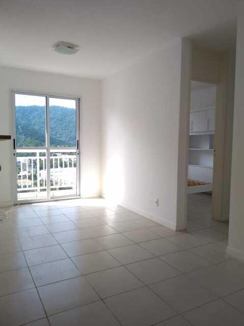 3eae5feb-cb17-486c-b9ad-854b34 - Apartamento 2 quartos para venda e aluguel Curicica, Rio de Janeiro - R$ 190.000 - CGAP20071 - 4