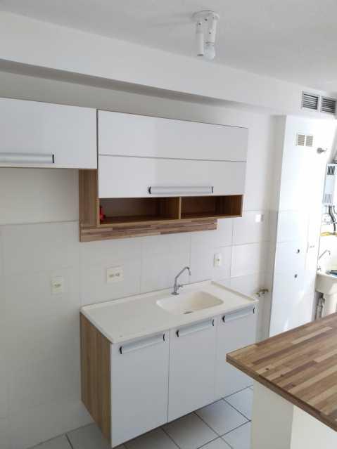 10d241ae-845d-4e9b-b357-6b6b94 - Apartamento 2 quartos para venda e aluguel Curicica, Rio de Janeiro - R$ 190.000 - CGAP20071 - 11