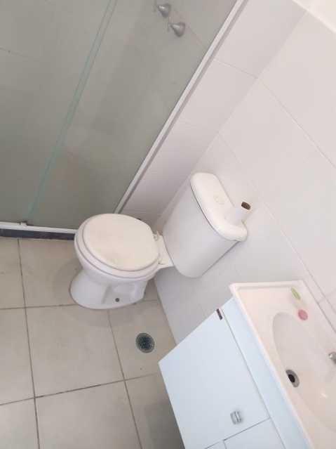 9964b687-6d9b-4233-ae05-303293 - Apartamento 2 quartos para venda e aluguel Curicica, Rio de Janeiro - R$ 190.000 - CGAP20071 - 9