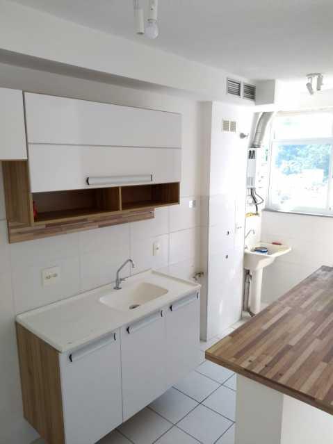 20911905-081c-4837-8a5f-bb4c88 - Apartamento 2 quartos para venda e aluguel Curicica, Rio de Janeiro - R$ 190.000 - CGAP20071 - 10
