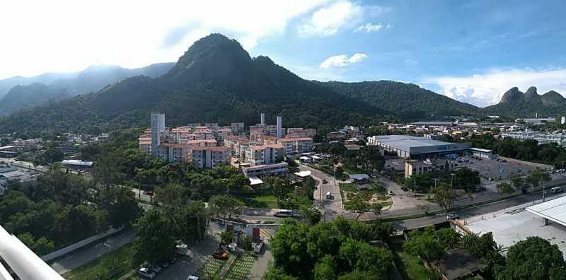 fe9894dd-d108-48e4-8b68-c3c2b5 - Apartamento 2 quartos para venda e aluguel Curicica, Rio de Janeiro - R$ 190.000 - CGAP20071 - 13