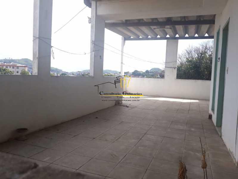5ad010a3-fe0a-4627-8c8f-f0fa66 - Imperdível Casa Sobrado 2 quartos sendo 1 suíte (Quintino) - CGCV20001 - 3