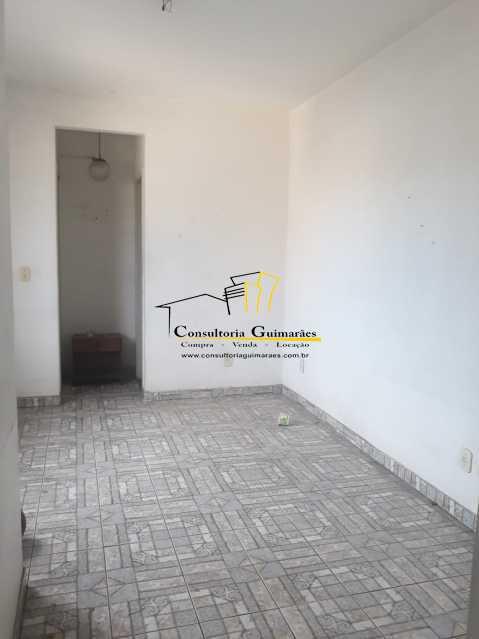 5baacc13-7033-460b-84a0-b6ccc1 - Imperdível Casa Sobrado 2 quartos sendo 1 suíte (Quintino) - CGCV20001 - 6