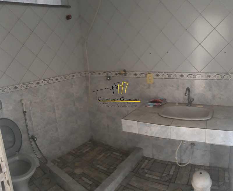 a3269df8-6d23-471e-8951-d10443 - Imperdível Casa Sobrado 2 quartos sendo 1 suíte (Quintino) - CGCV20001 - 7
