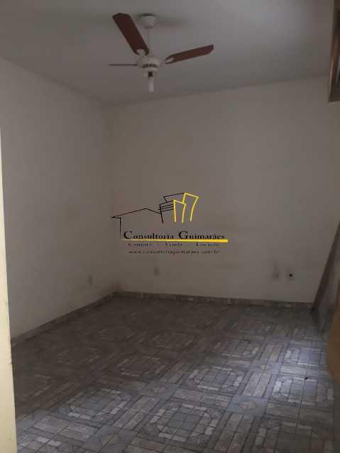 ac33f9cc-9d6a-4c2b-9ebe-a80e30 - Imperdível Casa Sobrado 2 quartos sendo 1 suíte (Quintino) - CGCV20001 - 10