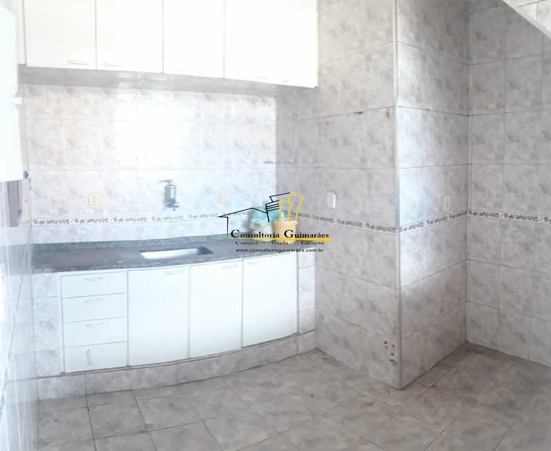 b18b7237-11cc-4ed6-9c5f-d95313 - Imperdível Casa Sobrado 2 quartos sendo 1 suíte (Quintino) - CGCV20001 - 9