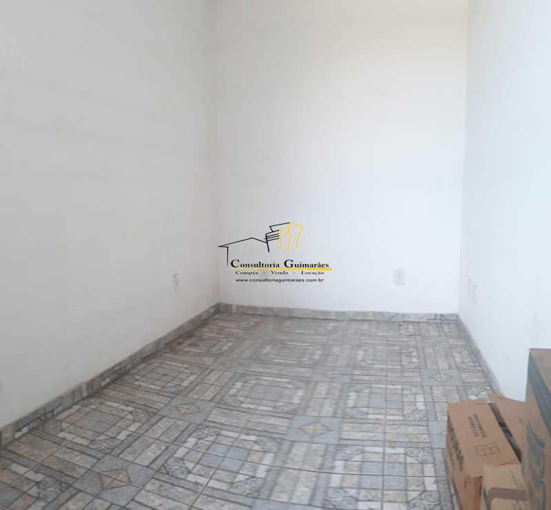 e2c6b25e-1b1d-4d95-857b-b83ef1 - Imperdível Casa Sobrado 2 quartos sendo 1 suíte (Quintino) - CGCV20001 - 11