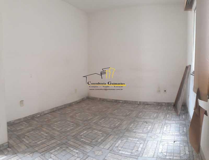 e8505164-fdb6-457e-8dfb-1b1066 - Imperdível Casa Sobrado 2 quartos sendo 1 suíte (Quintino) - CGCV20001 - 12