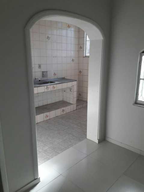 2fd976ab-44de-4765-9f7a-187570 - Casa 2 Quartos Sobrado (Todo Legalizado) Quintino - CGCV10003 - 4