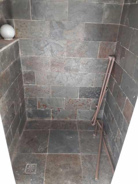 b105903a-135c-4069-ab25-20e834 - Casa 2 Quartos Sobrado (Todo Legalizado) Quintino - CGCV10003 - 11