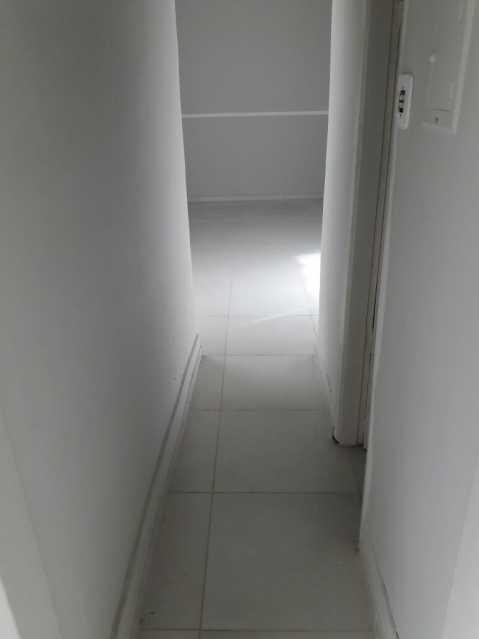 db5867f1-a7b9-4398-b6ad-4a974c - Casa 2 Quartos Sobrado (Todo Legalizado) Quintino - CGCV20002 - 7