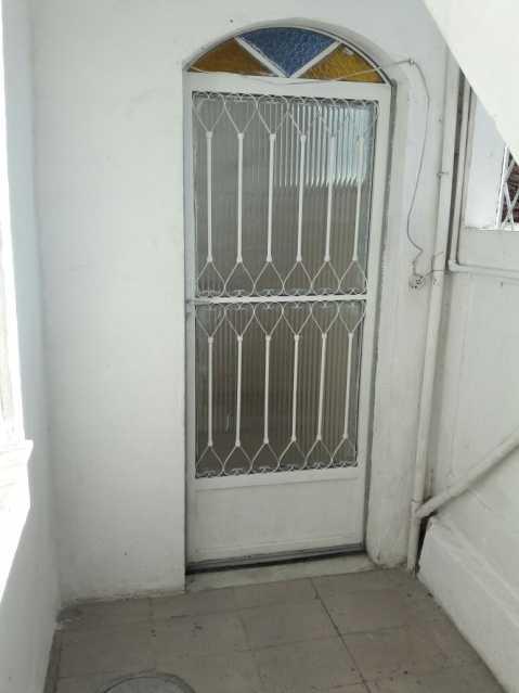 eca54a5f-ef67-4cd4-be12-035d3a - Casa 2 Quartos Sobrado (Todo Legalizado) Quintino - CGCV10003 - 12