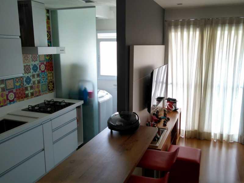 51d5a1b7-2f66-47ec-bf29-a068bc - Apartamento À Venda - Pechincha - Rio de Janeiro - RJ - CGAP20081 - 3
