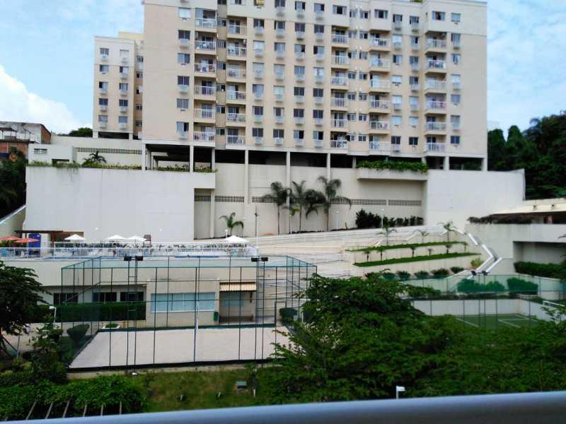 5399c627-8bdd-4b0d-b6a7-9ce904 - Apartamento À Venda - Pechincha - Rio de Janeiro - RJ - CGAP20081 - 1