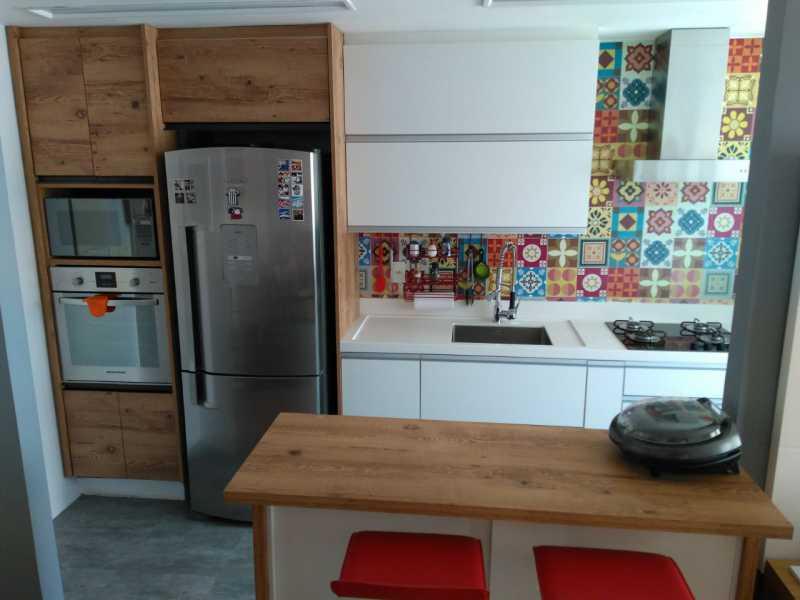 d35340ab-a847-4985-bd66-da4e90 - Apartamento À Venda - Pechincha - Rio de Janeiro - RJ - CGAP20081 - 9