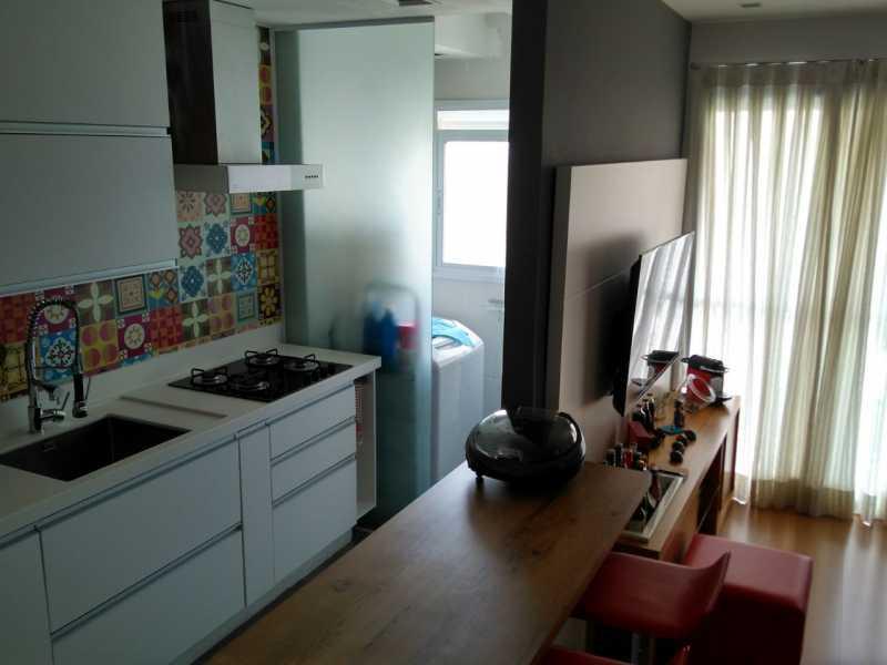 e6eb1d0f-fe72-4cc4-8047-316ca0 - Apartamento À Venda - Pechincha - Rio de Janeiro - RJ - CGAP20081 - 7
