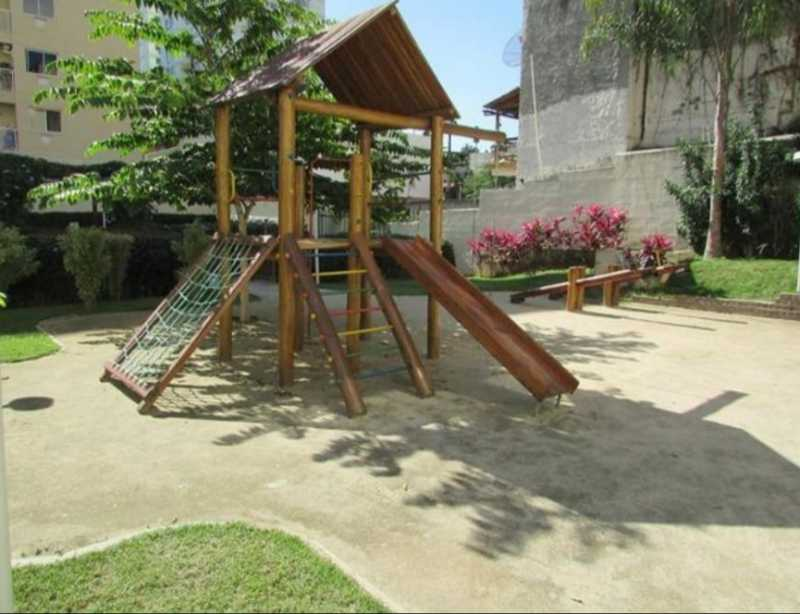 WhatsApp Image 2019-08-05 at 1 - Apartamento À Venda - Pechincha - Rio de Janeiro - RJ - CGAP20081 - 19