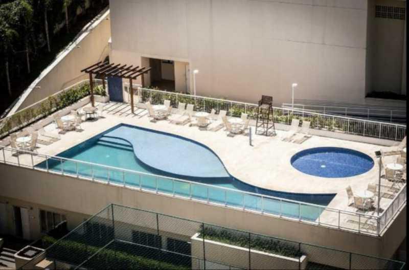 WhatsApp Image 2019-08-05 at 1 - Apartamento À Venda - Pechincha - Rio de Janeiro - RJ - CGAP20081 - 24