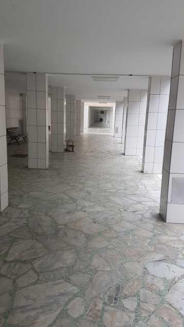 20191010_111730 - Apartamento à venda Rua Catulo Cearense,Engenho de Dentro, Rio de Janeiro - R$ 156.000 - CGAP20085 - 16