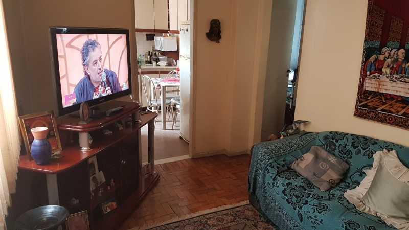 20191010_112031 - Apartamento à venda Rua Catulo Cearense,Engenho de Dentro, Rio de Janeiro - R$ 156.000 - CGAP20085 - 1