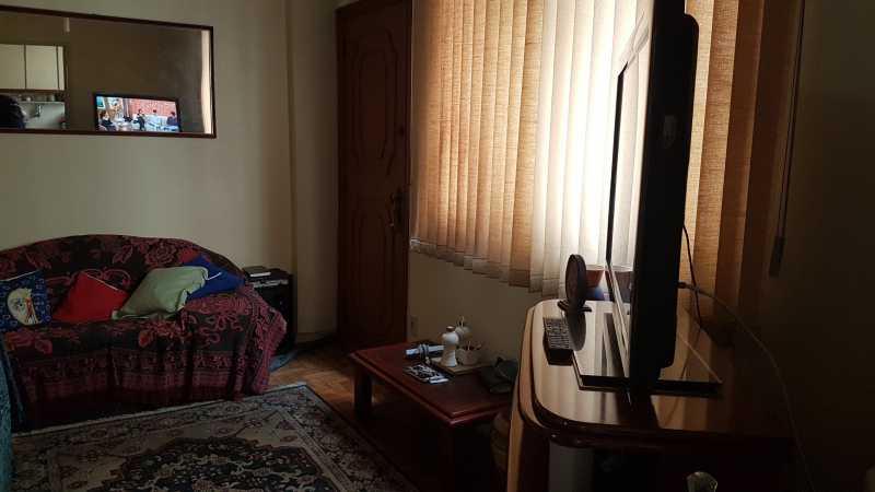 20191010_112124 - Apartamento à venda Rua Catulo Cearense,Engenho de Dentro, Rio de Janeiro - R$ 156.000 - CGAP20085 - 4