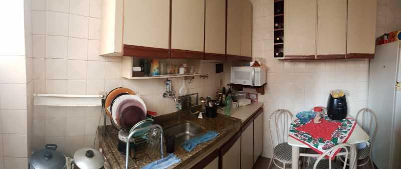20191010_112203 - Apartamento à venda Rua Catulo Cearense,Engenho de Dentro, Rio de Janeiro - R$ 156.000 - CGAP20085 - 13